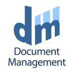 document management logo