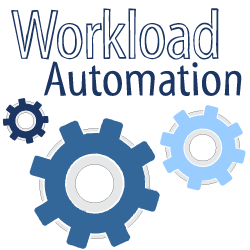 workload automation logo