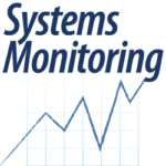 systems monitoring logo